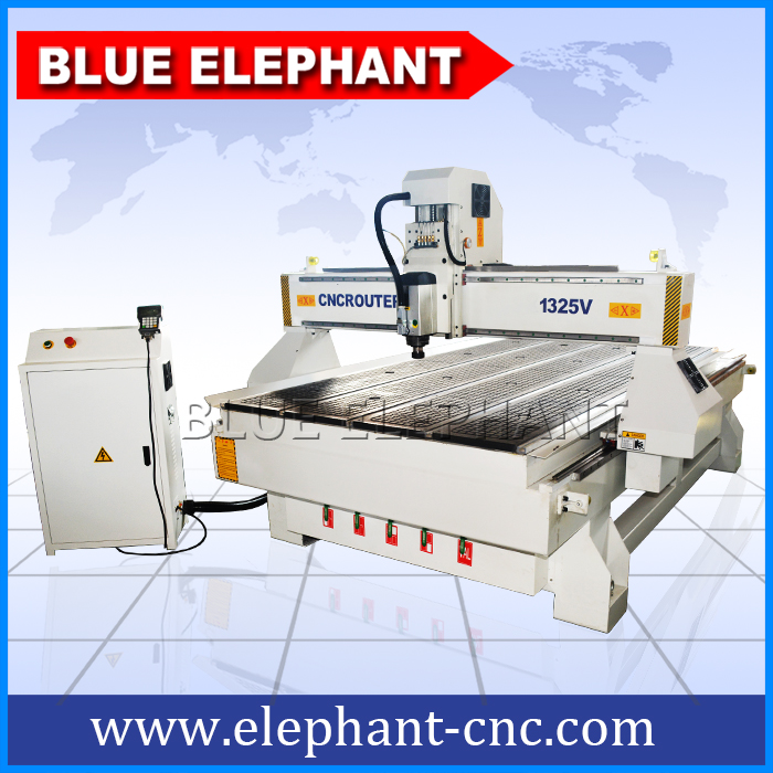 Industrial machinery wood working , high moving speed cnc router machine price for kitchen cabinets