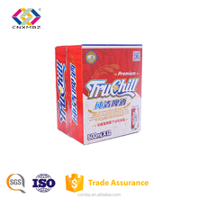 Factory Recyclable and Durable Drinks and beer packaging box beverage box with certificate