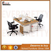2 Person Office Workstations Modular Design