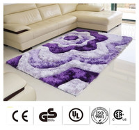 anti moisture fireproof customized modern picnic rug