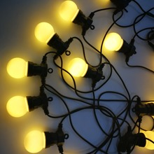 Holiday lighting G50 festoon lighting for indoor and oudoor decoration