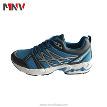 Perfect latest durable sport running shoes
