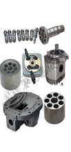 HITACHI HPV116 HPV145 HPV125B FOR Excavator EX200-1 EX300-1 EX300-2 EX300-3 UH07 UH083 hydraulic PUMP SPARE PARTS