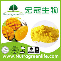 mango pudding powder, mango jelly powder, instant mango powder