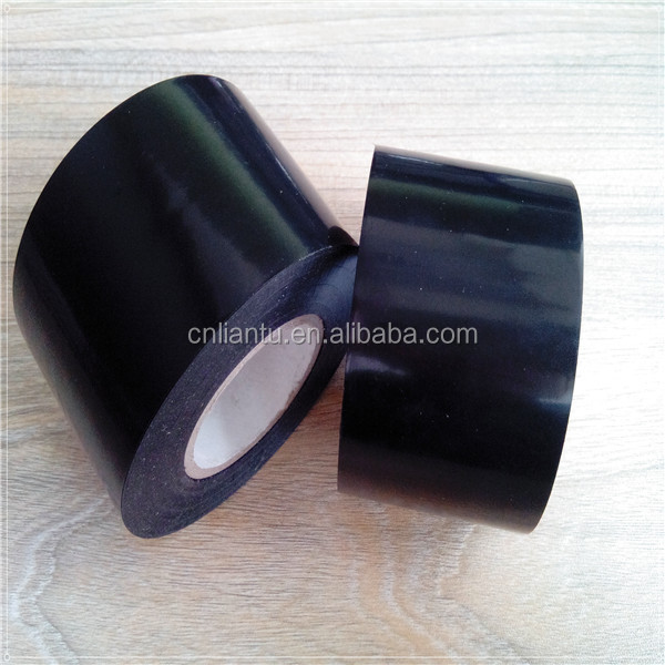 strong adhension black pipe wrapping duct tape alibaba en espanol