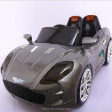 Aston Martin Most mopular 12 V kids electric toy car battery operated car for kids to drive