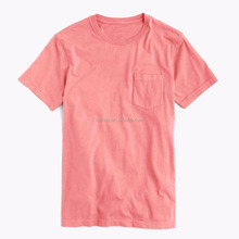Wholesale Cotton T-shirts Blank Pima Cotton T-shirts in Peru No Name Brand T-shirts