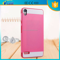 New arrival perfect quality silicone cases for huawei ascend g510 p6 p7