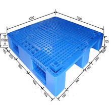 Mixed cheap plastic pallets for sale