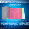 New Leather Composite Silicone for Clothing and Bedding
