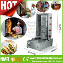 China frozen doner kebab meat, kebab grill, chinese roast duck oven