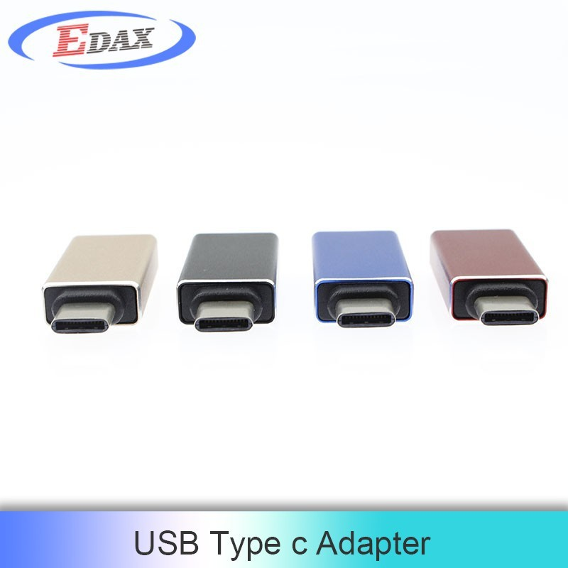 Hot selling right angle in style model usb adapter c class type