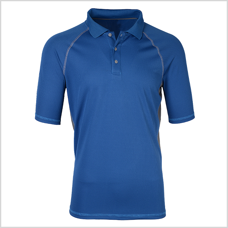Stock casual office 180gsm cheap polo shirt 100% polyester