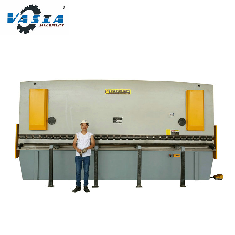 High qualiy cnc press brake / bending machine / press bending machine manufacturer