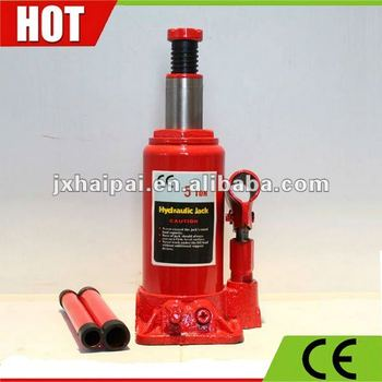 Hot Sell Vehicle Lift 5000KG Hydraulic Bottle Jack