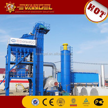 Supply RD125 Stationary Asphalt Batch Mixing Plant Made in China