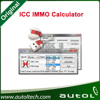 ICC IMMO Code Calculator Calculate 4 Digital Pin Code for All Most Cars Immobilizer Pin Code Reader Original Update Online