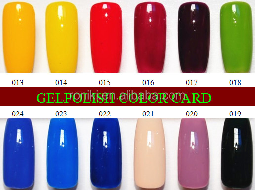 1kg raw material soak off uv gel polish/308colors nail art product uv gel 1kg