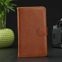 New products 2013 unique design best price hot selling fashion retro leather wallet flip cover for samsung galaxy note 2