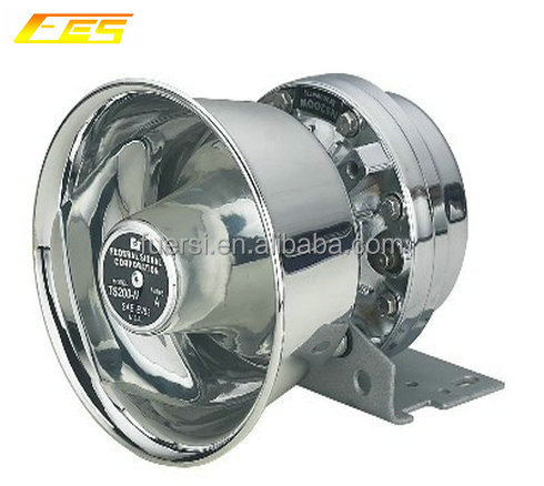 High Quality 150W police siren <strong>Speaker</strong>