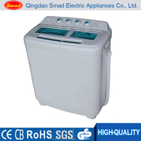 9 kg Transparent cover Semi Automatic Washing Machines and Dryer