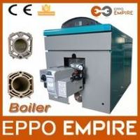 WOB-20 2015 new China alibaba express automatic coal fired steam boiler