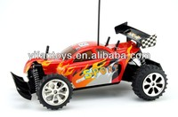 Chinese Toys Car 1:12 PVC Shell R/C CAR with Battery