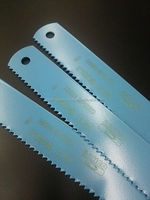BAHCO HSS POWER HACKSAW CUTTING BLADES 3802