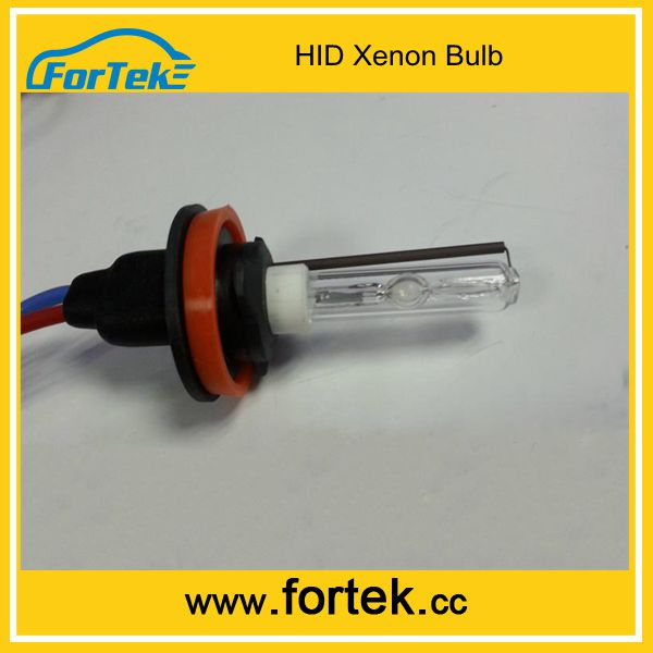China Manufacturer Auto Spare Parts Xenon HID Bulb H11 proton waja Lamp for Car Headlight Projector 4300K 6000K