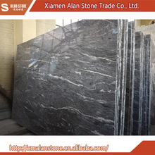 Alibaba China Wholesale Ocean Blue Color Marble