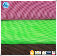 high density polyethylene breathablemesh tricot fabric