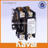 For Air Conditioner And Heating Equipment 220V Air Conditional Contactor