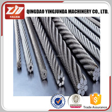 Galvanized Blue Strand Steel Wire Rope