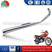 OEM Service Motorcycle Exhaust System Muffler for 90CC