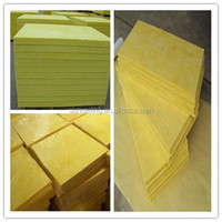 water heater insulation glass wool for building and HVAC industry insulation with well qualified
