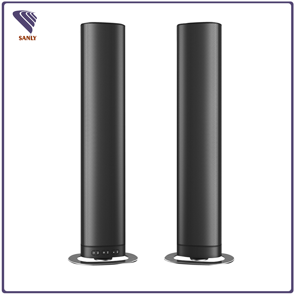Best selling hot chinese products sound bar with wireless subwoofer fm dvd for sale