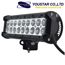 High bright LED Mounting Bracket for F150/250/350 DRCX 54 Roof Mount 54w driving lighting 5400lm