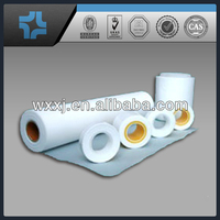 Compression moulding or Extruded Egypt market ptfe film