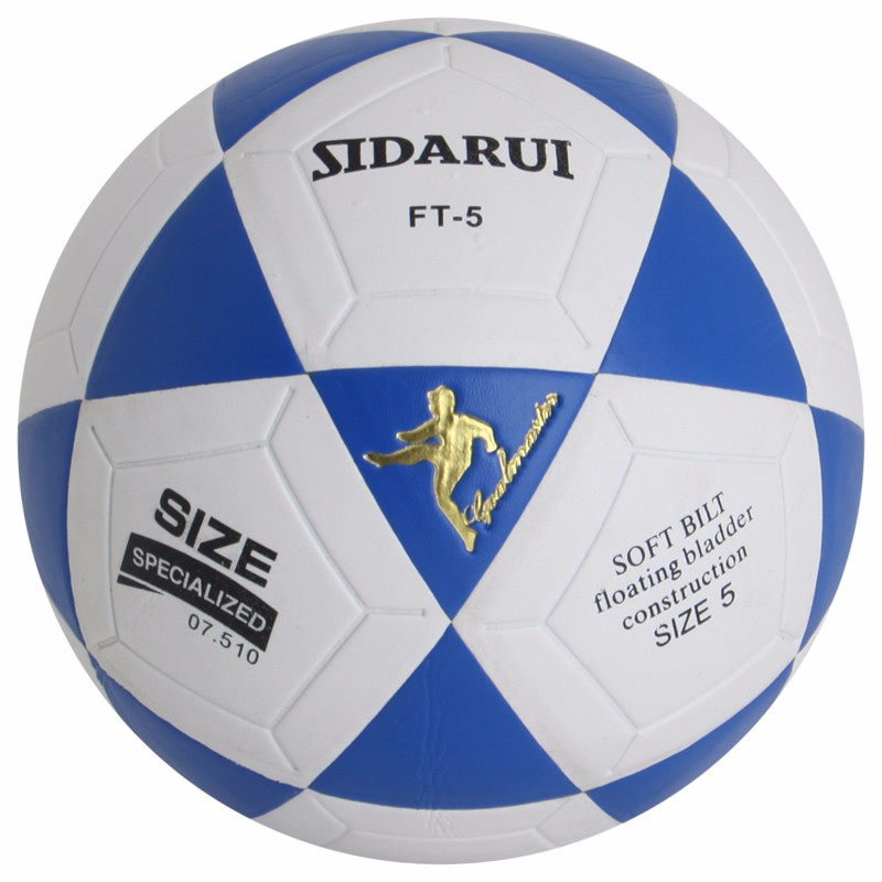 Cheap PVC promotional mini soccer ball/foot ball custom print