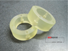 Custom made CNC plastic turning maching part with high precision