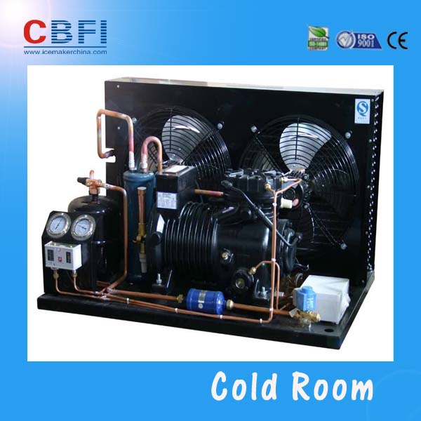 Used Cold Room Ice Machines for Sale for Pakistan
