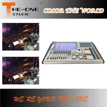 Stage DMX 512 Lighting Console Tiger Touch Controller