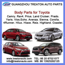 CAR PARTS FOR TY COROLLA CAMRY PRIUS LAND CRUISER YARIS VIOS HILUX HIACE COASTER