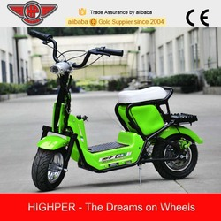 Pocket Bike fpr Kids, Electric Model(HP108E-C)