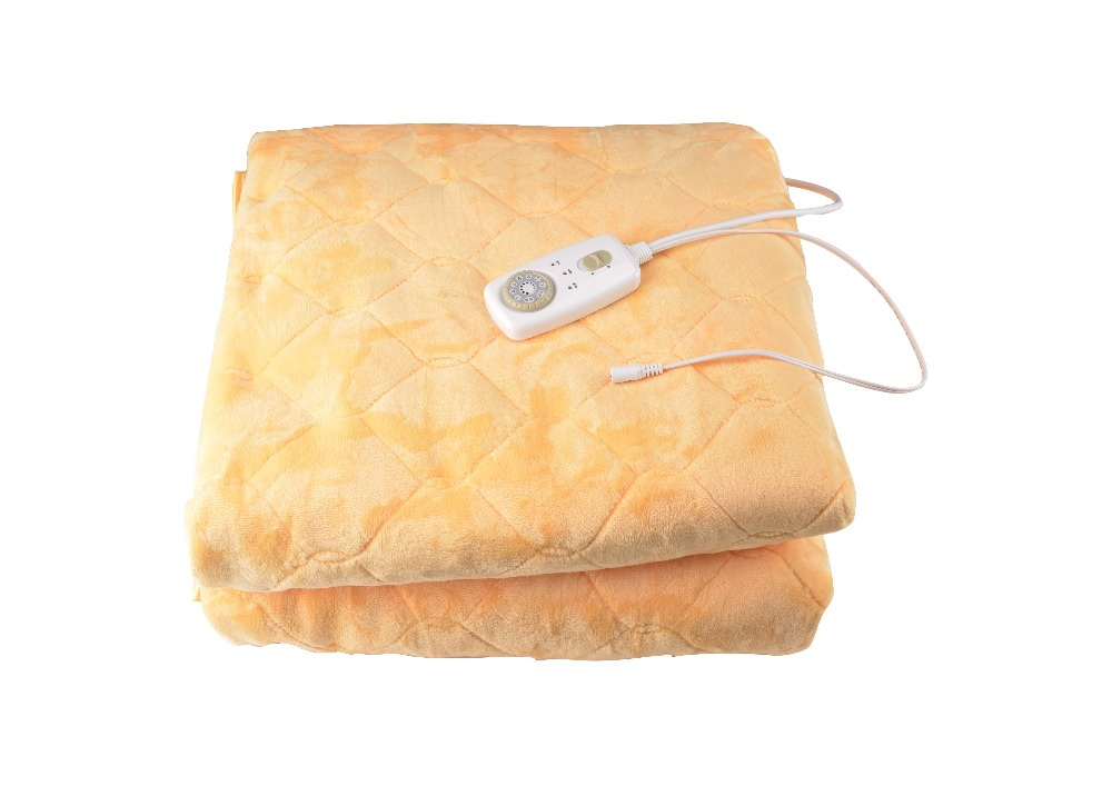 Graphene constant temperature new tech washable electric blankets