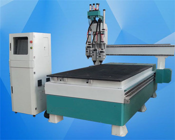 1325 CNC router machine for Wood furniture Making
