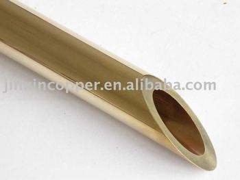 C330 low leaded brass tubes and pipes