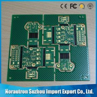 Best price the best quality custom fr4 multilayer pcb solar panel circuit board