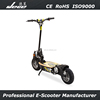 CE Approval 1300W motor 48v12ah lead-acid battery royal electric scooter