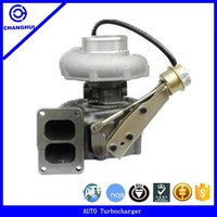 Turbocharger Factory for Car Truck Tractor ALIBABA CHINA OEM Model VG2600118900